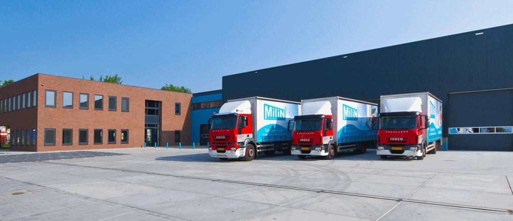 milin-pand-vrachtwagens