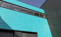 dutchplank groen blauw