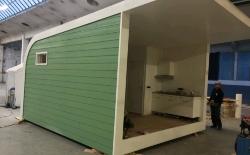 dutchplank groen