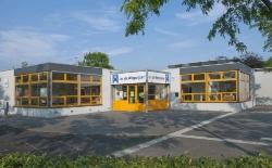 milyt plaatmateriaal school geel