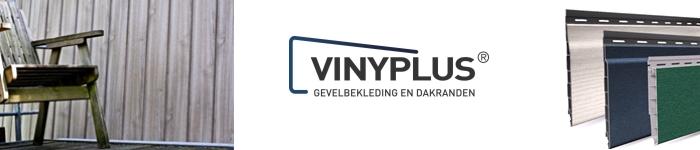 vinyplus gevelbekleding soort