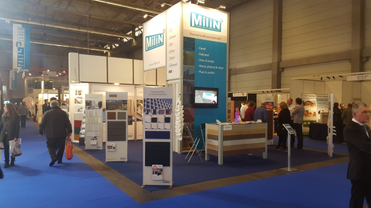 beurs stand polyclose