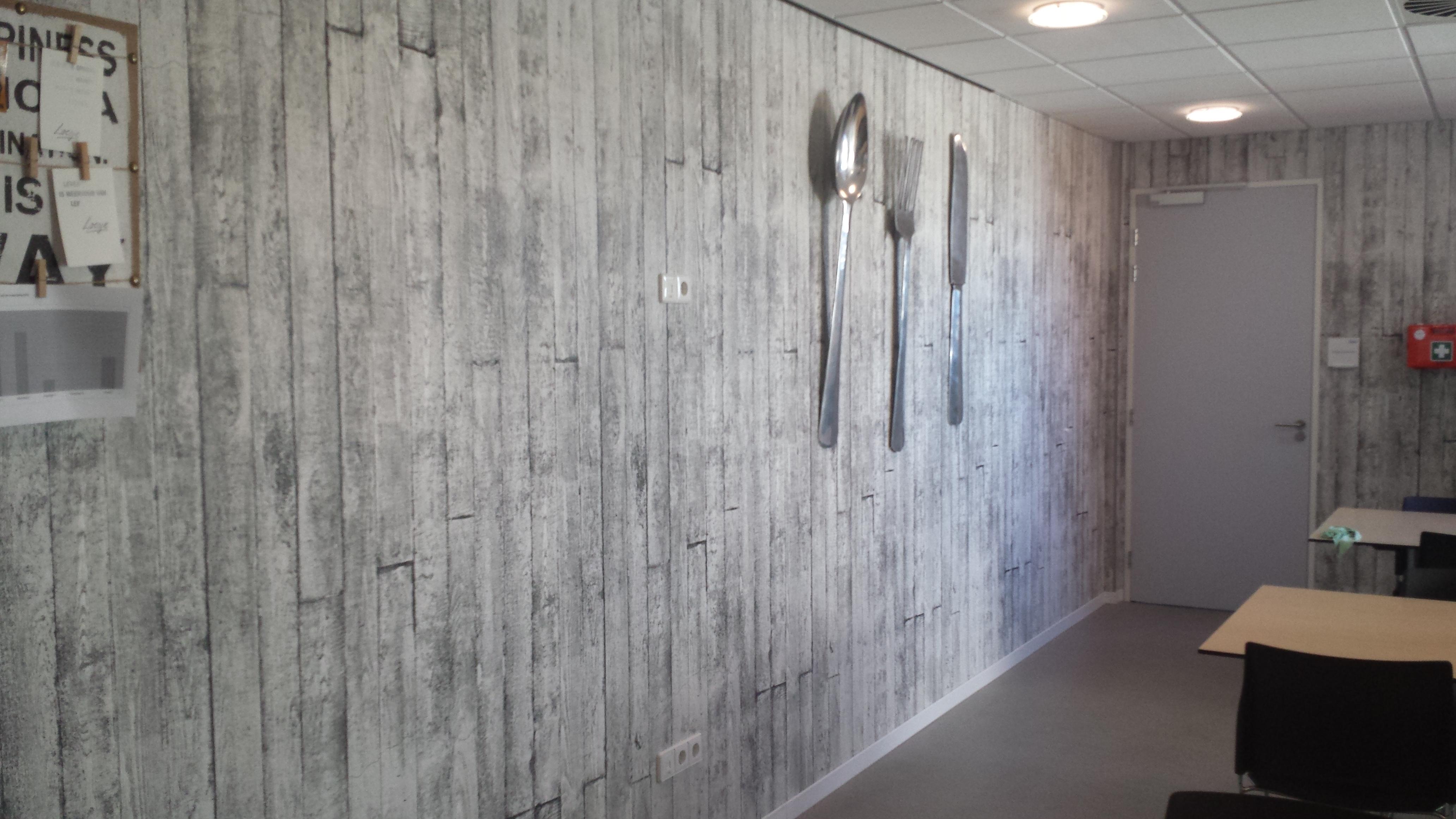 Decorative Wall Panels Project Kerradeco Milin Bv