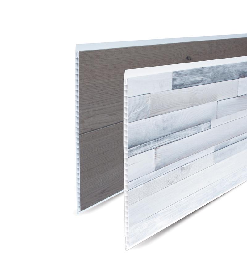 Wand-, plafondpanelen & vloerafwerking - Milin B.V.