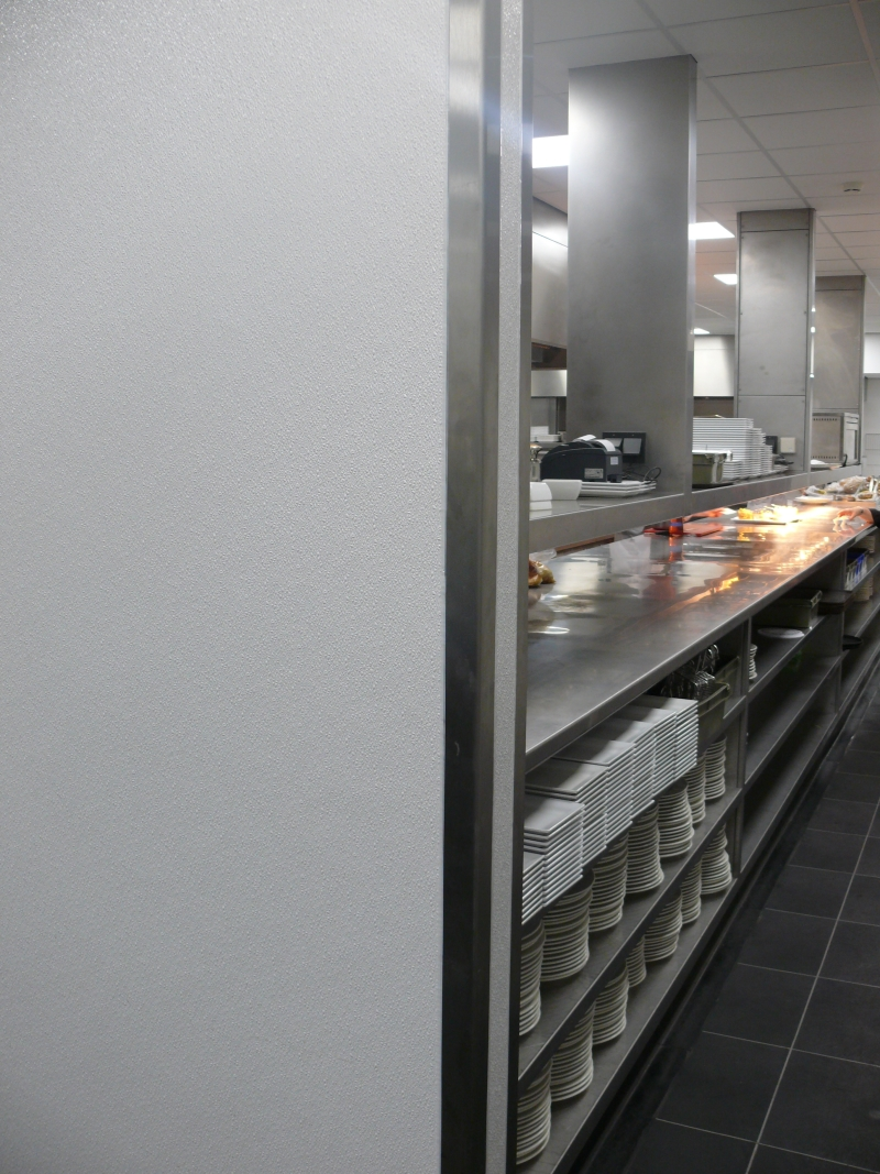Wonderboard keuken