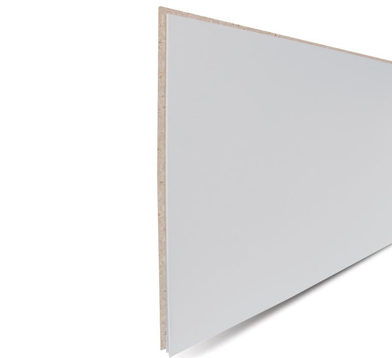 Verschillende wandafwerkingen en plafondpanelen - Milin B.V.