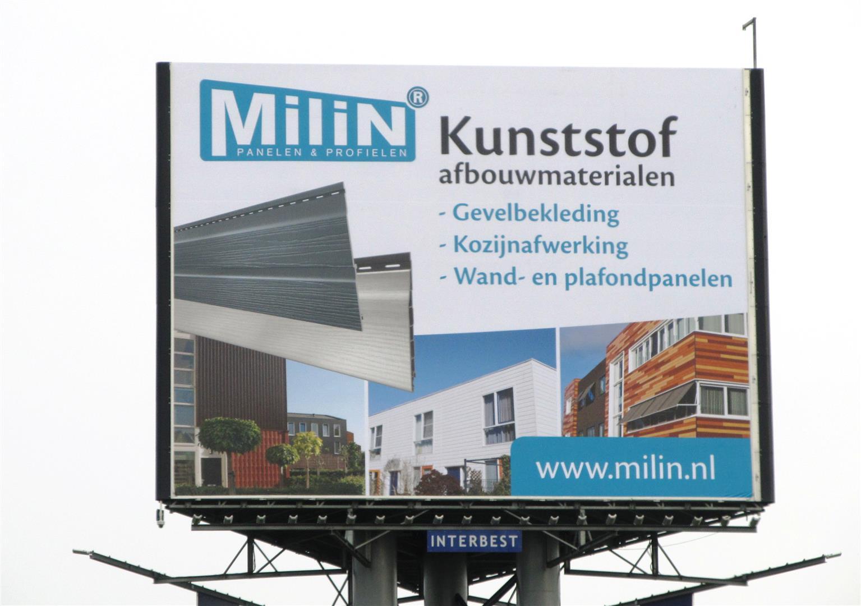 Milin Billboard