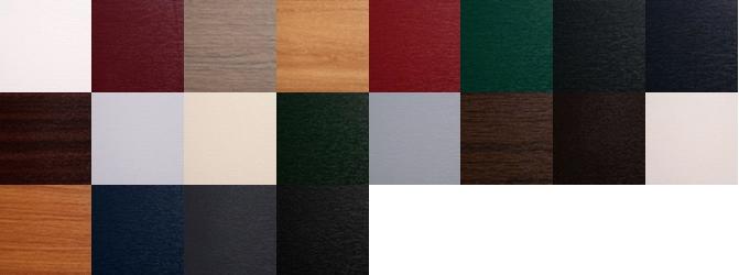 vinyplus kleuren