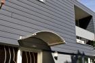 Eurotexx woonhuis gevelbekleding