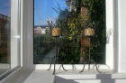 kunststof vensterbank