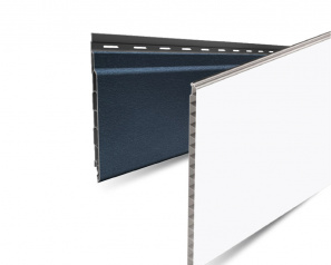 Milin outside ceiling