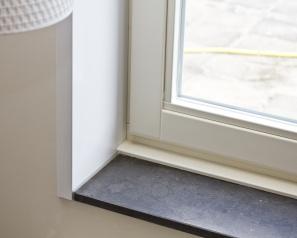 stonelook windowsill