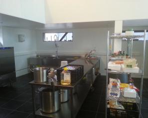 wandpanelen keuken
