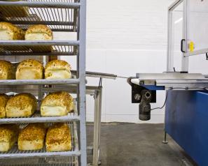 haccp bakker