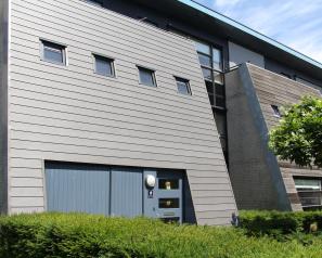 gevel renovatie woonhuis