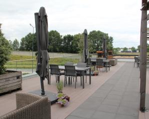 terrasplanken hotel