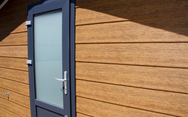 Wood Design: Een klasse apart in duurzame gevelbekleding
