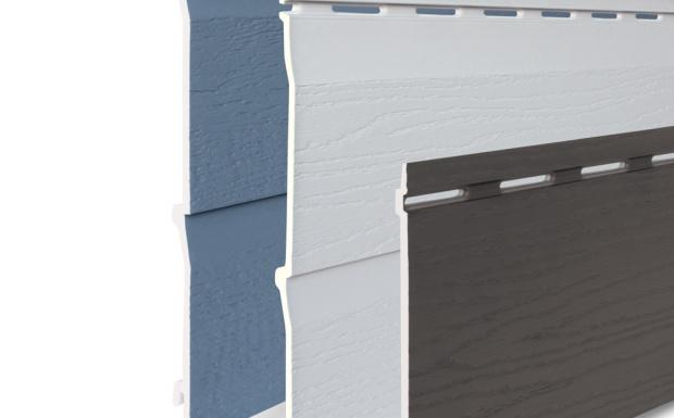 plastic cladding panels